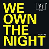 P1 Club Vol. 2 - We Own The Night [Explicit]