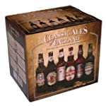 Classic Ales of England Collection Pa...