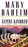 The Alpine Kindred (0345421221) by Daheim, Mary