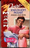 Angels And Elves (Man Of The Month, Baby Bet) (Silhouette Desire) (0373059612) by Joan Elliott Pickart