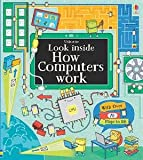 img - for Look Inside How Computers Work book / textbook / text book