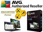 Avg TuneUp Utilities 2015 1Year 3pc d...