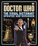 Doctor Who Visual Dictionary Revised...