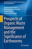The main aim of this book is to bridge the gap between aerobic and anaerobic waste treatments by concentrating on studies of earthworms. In particular, vermicomposting is being discussed as well as its properties and applications. Other subjects t...