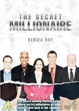 echange, troc The Secret Millionnaire [Import anglais]