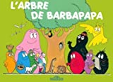 L'Arbre de Barbapapa (French Edition)