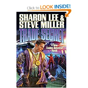 Trade Secret (Liaden Universe) by Sharon Lee and Steve Miller