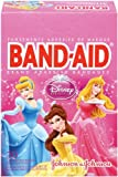 Band-Aid Brand Princesses, 20-count Boxes (Pack of 6)