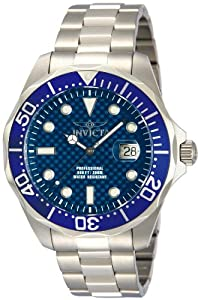 Invicta Pro Diver Grand Diver Mens Watch 12563