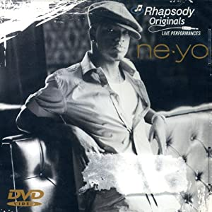 Rhapsody Originals Ne-Yo