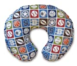 Boppy Pillow with Slipcover, Sports Star