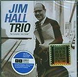 echange, troc Jim Hall Trio, Red Mitchell - Complete Jazz Guitar