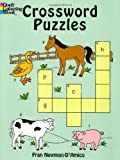Crossword Puzzles (Dover Children s Activity Books)