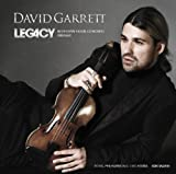 Legacy David Garrett