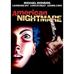 American Nightmare (Katarina's Nightmare Theater)