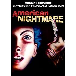 American Nightmare (Katarina's Nightmare Theater)