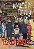 Bad Boy: A Memoir (Turtleback School  &  Library Binding Edition)