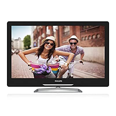 Philips 24PFL3159/V7 60 cm (24 inches) Full HD LED TV (Black)