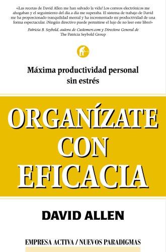 the art of stress free productivity pdf