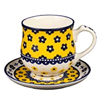POLSKA コーヒーC/S C-イエロー 06525