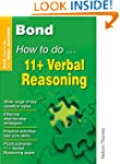 Bond How to do 11+ Verbal Reasoning N...