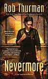 Nevermore: A Cal Leandros Novel (Cal and Niko)