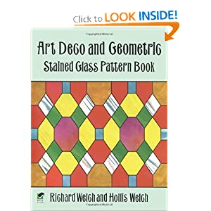 stained glass free patterns