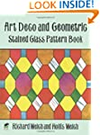 Art Deco and Geometric Stained Glass...