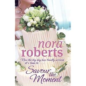 Savour the Moment (Bride Quartet)