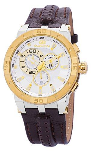 Grafenberg gents chronograph, GB202-185