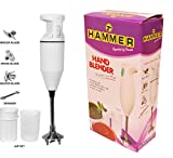 Hammer H-901 Blender for home and kitchen by Milano international