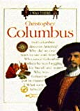 img - for Christopher Columbus (I Was There) book / textbook / text book