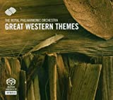 echange, troc Various - Great Western Themes           (sacd)