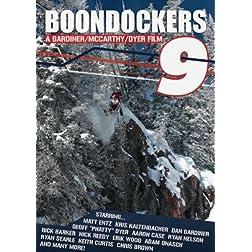 Boondockers 9