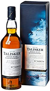 Talisker 57 Degrees North Single Malt Scotch Whisky 70 cl