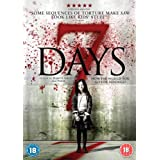 7 Days [DVD]by Claude Legault