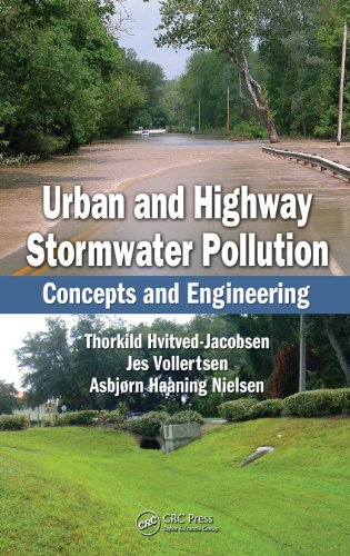 Urban and highway stormwater pollution concepts and for Soil pollution definition