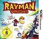 Rayman origins [import allemand]