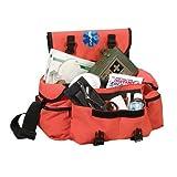 Rothco Ems Rescue Response Bag, Orange