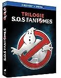 Image de Trilogie S.O.S Fantômes [Blu-ray + Copie digitale]