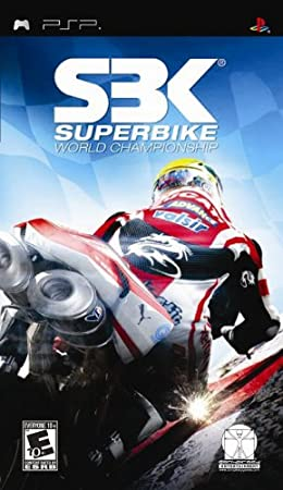 Superbike World Championship - PSP