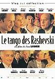 echange, troc Le Tango des Rashevski