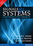 img - for Signals and Systems: Continuous and Discrete (4th Edition) [Paperback] book / textbook / text book