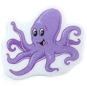 Tub Tattoos: Octopus