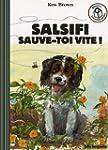 Salsifi sauve-toi vite�!