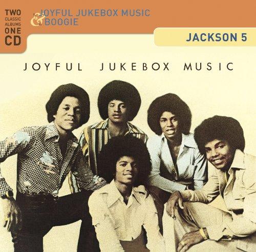 JACKSON 5 - Joyful Jukebox Music - Zortam Music
