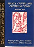 img - for Marx's CAPITAL and Capitalism Today, TWO VOLUME SET (Volume One and Volume Two) book / textbook / text book