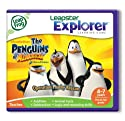 LeapFrog Leapster Explorer Learning Game: The Penguins of Madagascar: Operation Plushy Rescue