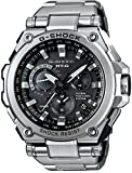 [カシオ]CASIO 腕時計 G-SHOCK MTG GPSハイブリッド電波ソーラー MTG-G1000D-1AJF メンズ