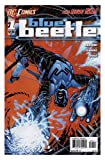 """Blue Beetle (2011) #1 """"The New 52!"""""""